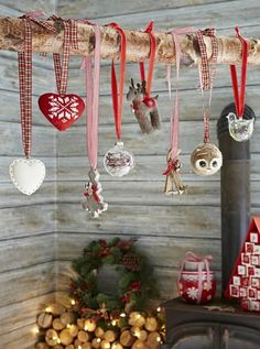 37 Cozy Scandinavian Christmas Decorations Ideas – All About Christmas