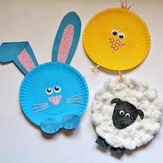 Easter is one of our favorite holidays for crafting. There are so many adorable DIY Easter crafts for kids. Here are some fun, easy, and inexpensive crafts tha The post Top 10 DIY Easter Crafts for Kids appeared first on Woman Casual. Bunny Crafts, Easter Crafts For Kids, Toddler Crafts, Preschool Crafts, Diy For Kids, Paper Plate Crafts For Kids, Children Crafts, Adult Crafts, Craft Activities