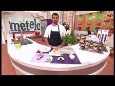 Receta: buñuelos de bacalao - YouTube
