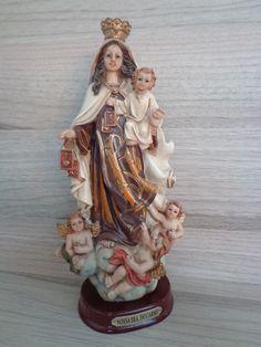 Nossa Senhora Do Carmo Barroquinha