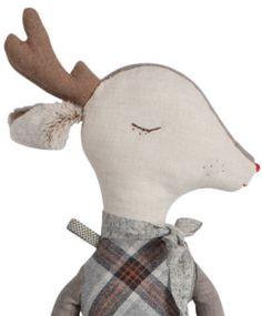 Maileg Sleepy-Wakey Reindeer Mega