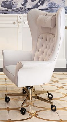 """""""custom made furniture"""" by InStyle-Decor.com Hollywood."""