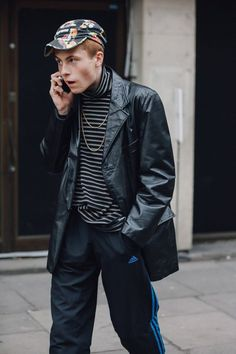 personal issue, street style, 90s style