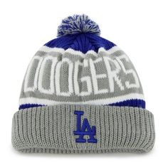 70f02c3d 38 Best Beenies images in 2017 | Los Angeles Dodgers, Beanie, Beanies