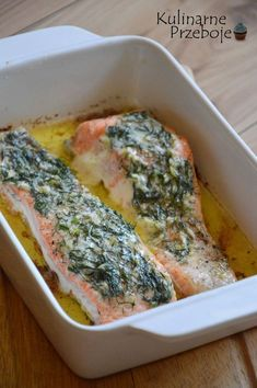 Cooking is the best thing in my life Healthy Cooking, Cooking Recipes, Healthy Recipes, Salmon Dishes, Cooking Turkey, Christmas Cooking, Fish And Seafood, My Favorite Food, Seafood Recipes