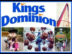 Here's a video of my family's real life experience at Kings Dominion in Virginia