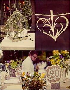 Jon & JoAnn's California #Wedding with a 1920′s Theme From Paco And Betty Photography. To see more: http://www.modwedding.com/2013/09/21/jon-joanns-california-wedding-paco-betty-photography/