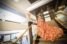 『蜷川実花さんの新作ドレスです☆』@福島いわきの結婚式場パレスいわや