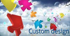 Custom design  http://blue-brush.com/index.php?option=com_content&view=article&id=123&Itemid=296