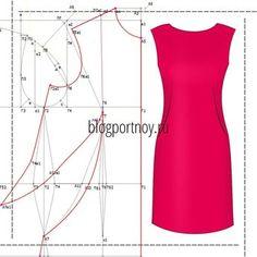 Camisas de Mujer con patrones o moldes para imprimir si er