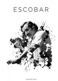 pablo escobar narcos drugs cocaine blow certified badass moura wagner pascal gangster