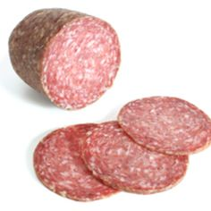 Homemade Salami sausage: 2 pounds ground beef teaspoon garlic powder teaspoon onion powder teaspoon mustard seed 2 tablespoons curing salt 1 tablespoon c. Jerky Recipes, Smoker Recipes, Meat Recipes, Cooking Recipes, Recipies, Charcuterie, Home Made Sausage, How To Make Sausage, Canning Recipes