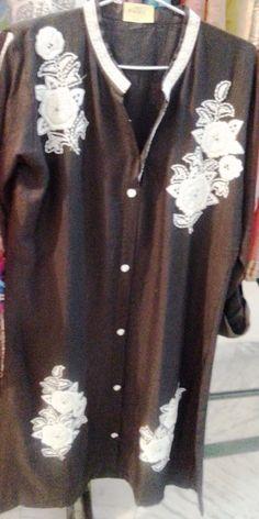 Indian Ethnic Beautiful Traditional Designer stylish embroiderednew cotton kurti