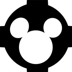 Mickey Mouse Flashlight Cover | Printables | Spoonful