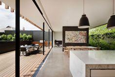 Kooyong Residential by Matt Gibson Architecture (9)