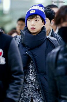 2PM()Wooyoung