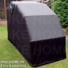 FeelGoodUK Mobility Scooter Cover Shelter Garage Storage (BH01) FeelGoodUK http://www.amazon.co.uk/dp/B0047UCWWS/ref=cm_sw_r_pi_dp_5932vb0X3NQ8S