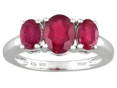 Vezoora Ruby ring....add glory