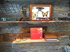 Karoo eyewear display