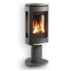 Gas Stoves Jøtul Corner Gas Fireplace Small Gas Fireplace Gas Stove