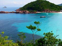 Redang Island (Pulau Redang) - One of the most beautiful locations I've ever visited...