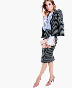 Women's Work Apparel : Women's Wear To Work Clothing   J.Crew