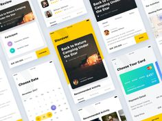 Weekly Inspiration for Designers #128 – Muzli -Design Inspiration
