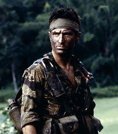 """Robert de Niro en """"El Cazador"""", 1978"""