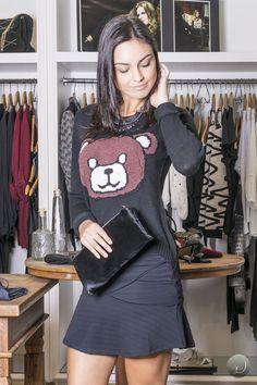 #debrummodas #inverno #saia #style #estilo #moda #fashion #modafeminina