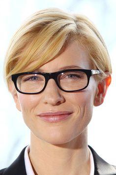 Cate Blanchett..