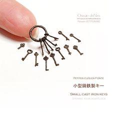 It Cast, Miniatures, Stud Earrings, Accessories, Jewelry, Jewlery, Bijoux, Studs, Schmuck
