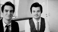 panic at the disco tumblr | brendon urie panic! at the disco spencer smith