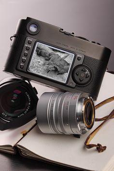 Leica M Typ 246 Monochrome
