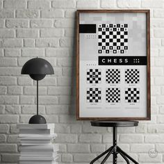 Quirky Homeware, Chess Moves, Laundry Room Art, Scrapbooking, Wall Art For Sale, Inspirational Wall Art, International Paper Sizes, Illustrations, Clipart