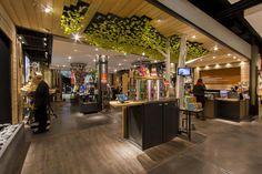 great retail | Nature & Découvertes shop by Ova Design, Levallois