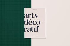 Arts Décoratif: Caroline Huth 2016 Lookbook on Behance