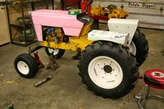making tractor fenders - Yahoo Image Search Results