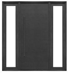 Puertas de hierro on pinterest puertas gates and for Puertas de hierro exterior fotos