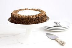 עוגת באונטי כשרה לפסח