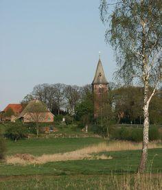 Buechen Dorf - Büchen – Wikipedia