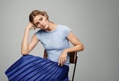 BLUES The Olivia Palermo Lookbook : Olivia Palermo For Max&Co