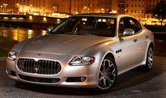 My Maserati