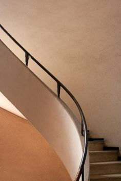 staircase in Milano