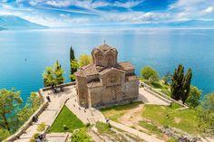 10 lugares incríveis e pouco conhecidos na Europa