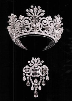Broche nuptiale Crystal Rhinestone Silver Zinc Tiger Alloy Vintage Style Pin