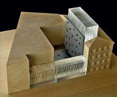 Aranguren + Gallegos Arquitectos   ABC Centre. Madrid - Aranguren + Gallegos Arquitectos