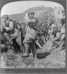 Japaneses soldiers