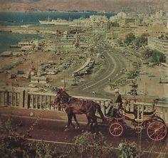 Varyant'dan KONAK 1957 civarı