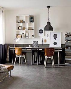 Office/work room