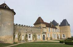 Relatório Bordeaux 2015 - Alessandra Esteves